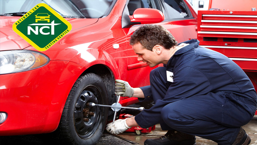 Car Services Moate